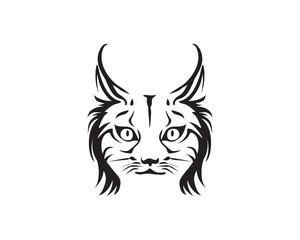 Lynx Head Symbol