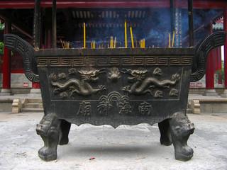 중국의 전통사물