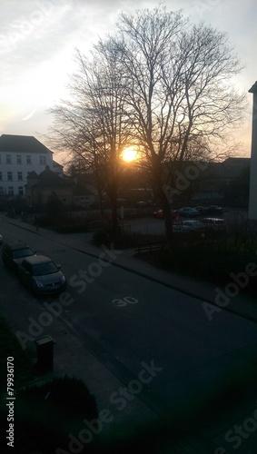 Guten Morgen Sonnenschein Stock Photo And Royalty Free