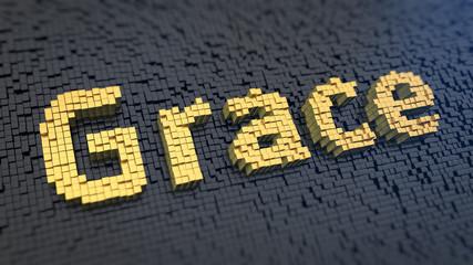 Grace cubics