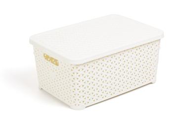 Box for linen