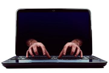 Piratage informatique: hacker