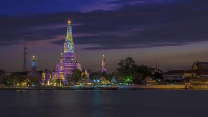 Arun Wat Bangkok