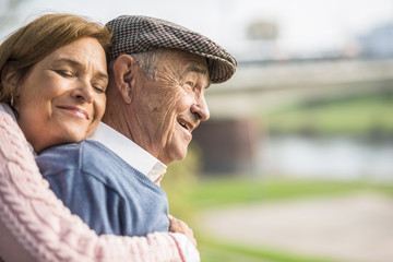 Flirt mit älterem mann