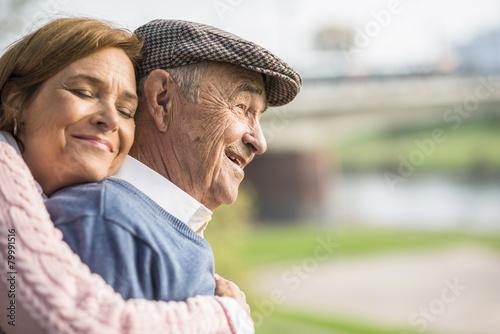 Flirten mit älterem mann