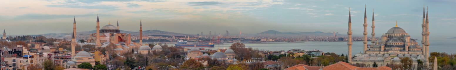 İstanbul Panaroma