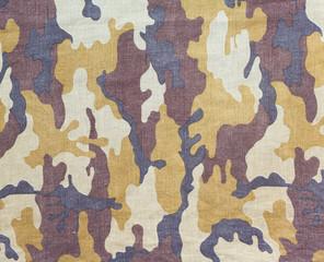 Ткань цвета хаки