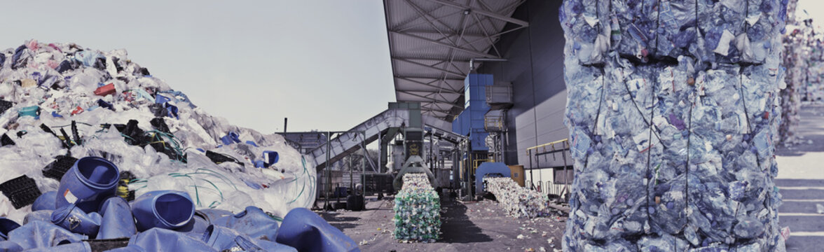 residual waste recycling