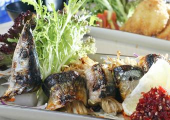 포토시리즈(음식여행)