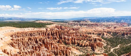 Fotoväggar - Bryce Canyon