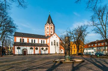 Düsseldorf Gerresheim 23