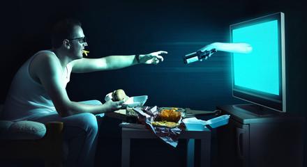 3D Werbung