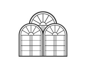 3 Windows Logo