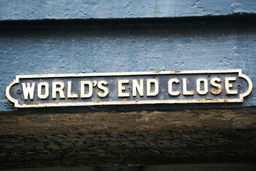 World's End Close