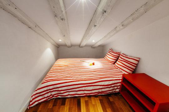 Rural Bedroom