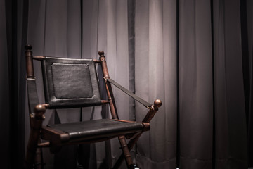 Chair In The Dark
