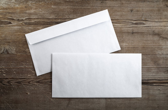 Two envelopes