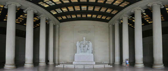 Lincoln Widescreen
