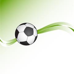 Socer ball