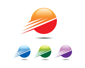 Abstract Finance Insurance and Technology Logo