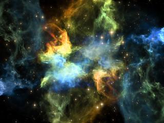 Universe Composition