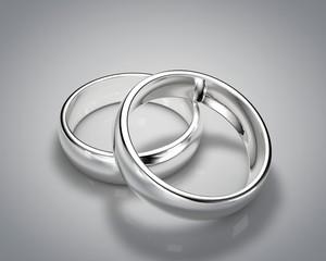 3D Ring Set 2