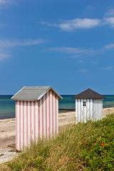 Strand von Rageleje - Dänemark 2