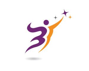 Healthy Fun Logo 4