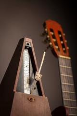 Vintage metronome