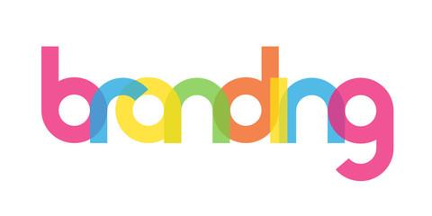 BRANDING icon (marketing advertising image brand communications)