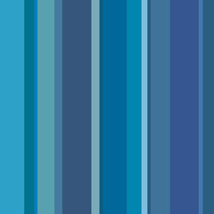 Fond Tissu Rayures Bleue