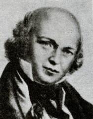 Pierre-Jean de Béranger,  French poet and chansonnier