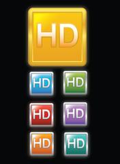 HD label