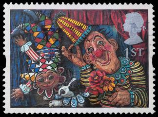 Circus Clowns