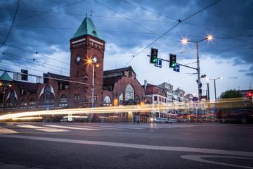 urban light