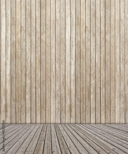 """""""plancher et palissade de bois brut"""" Arkivfoton och royaltyfria bilder på Fotolia com Pic 80370554 # Plancher Bois Brut"""