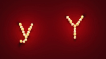 Candle Text