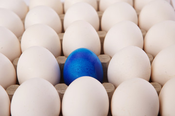 Easter eggs ,  easter decoration