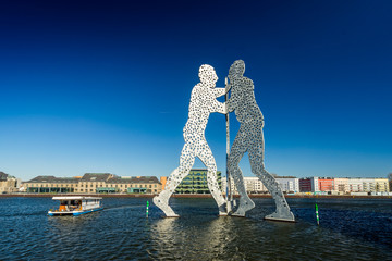 Molecule Men