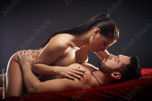 Heterosexual couple having intercourse — img 2