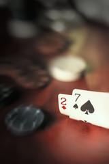 Bad Hand in Poker