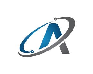 A logo 4