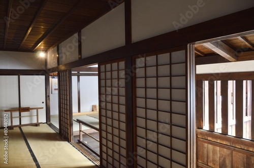 innenraum traditionelles japanisches haus stockfotos und lizenzfreie bilder auf. Black Bedroom Furniture Sets. Home Design Ideas
