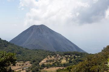 Izalco Volcano El Salvador
