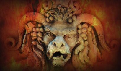 Hades (statue)