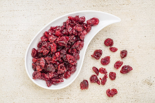 dried cranberry