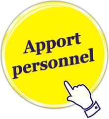 Photos illustrations et vid os de apport personnel for Apport pour achat maison