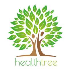 Healthtree logo