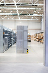 Distribution, warehouse, stock, rack