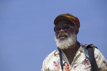 jamaican old rasta